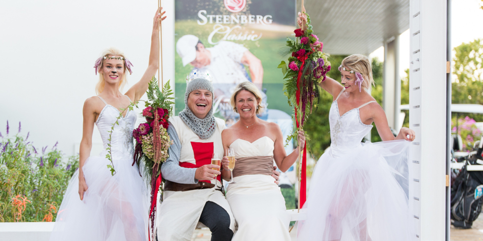 Steenberg Classic – Happily Ever After